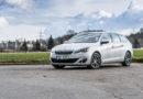 Test Peugeot 308 1.6 BlueHDi 2016: Téměř bez chyby. Téměř. (+ VIDEO)
