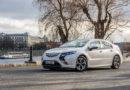 Test Opel Ampera 2012: Hledání smyslu (+ VIDEO)