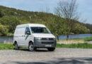 Test Volkswagen Transporter 2.0 TDI 2013: Bílá dodávka (+VIDEO)