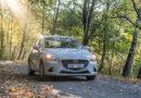 Test Mazda 2 1.5 Skyactiv-G75 2018: I nejlevnější potěší (+VIDEO)