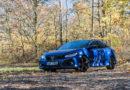 Test Honda Civic 1.6 i-DTEC 2018: Úsporně a s radostí! (+VIDEO)