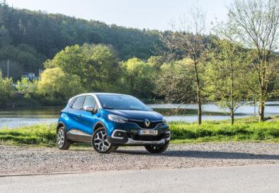 Test Renault Captur TCe 130 2019: Rozumná volba (+VIDEO)