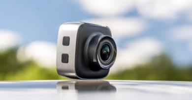 Niceboy Pilot X: Malá a šikovná autokamera (+VIDEO)