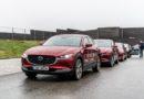 Mazda Skyactiv-X Power Eco Race: Přijel jsem, zúčastnil se, nevyhrál jsem