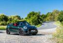 Test Mini John Cooper Works Cabrio 2019: Plno stylu se sluncem nad hlavou (+VIDEO)