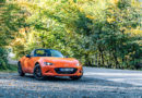 Test Mazda MX-5 30th Anniversary Edition 2019: Limitovaná a skvělá (+VIDEO)