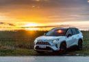 Test Toyota RAV4 2.5 Hybrid 2019: Nejen úspornější volba (+VIDEO)