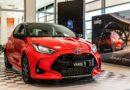 Nová Toyota Yaris 2020: Žádný facelift, úplně nové auto!
