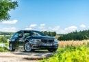Test BMW 520d xDrive 2020: Skvělá volba na dlouhé cesty