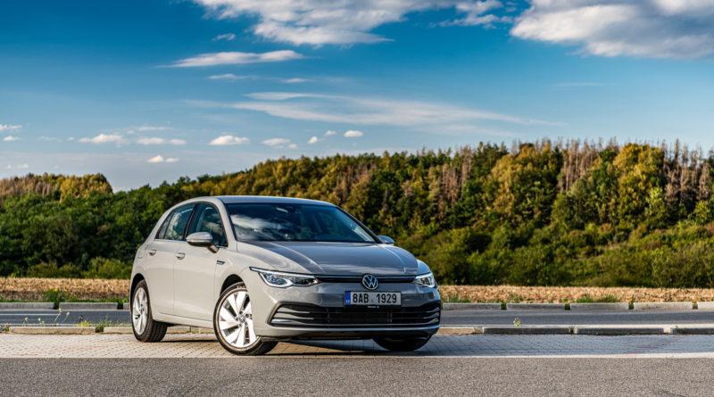 Volkswagen Golf eTSI 2020