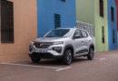 2021 - Nouvelle Dacia SPRING