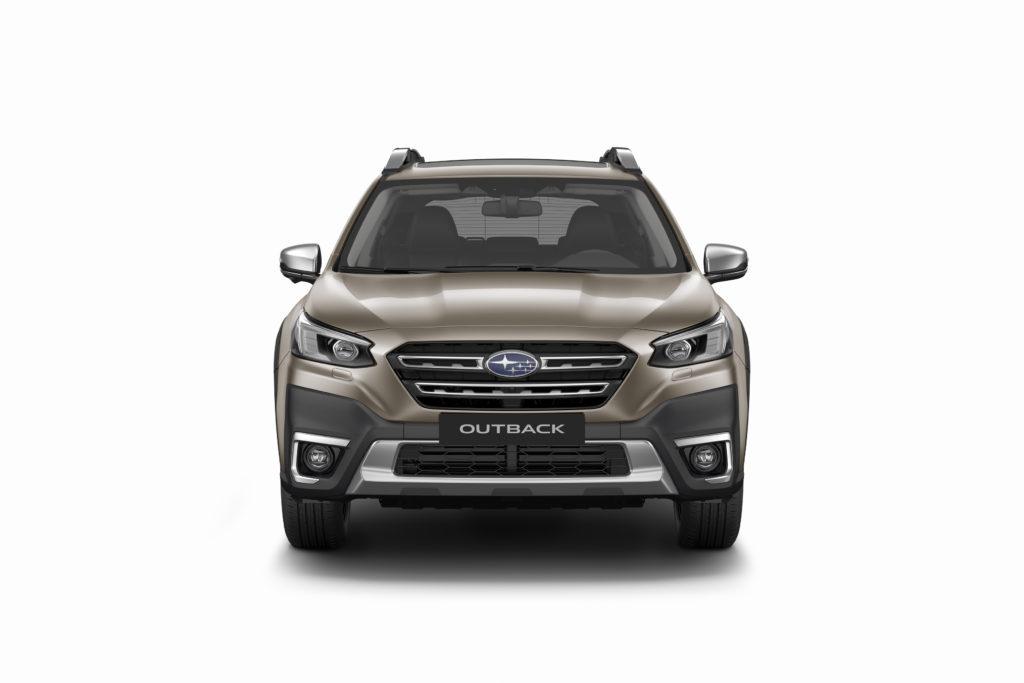 Subaru Outback 2021