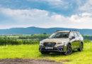 Test Subaru Outback Field 2021: Tohle se vážně povedlo