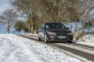 BMW 630d